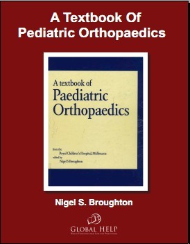 A Textbook Of  Pediatric Orthopaedics